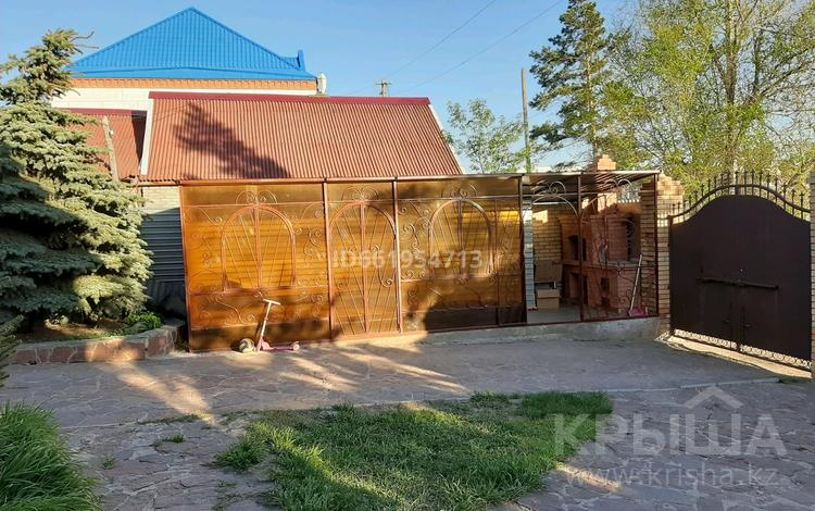 6-комнатный дом, 185 м², 5 сот., Досжанова — Козыбаева за 33.5 млн 〒 в Костанае