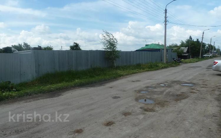 Участок 10 соток, Чапаева 45 — Панфилова за 4.5 млн 〒 в Петропавловске