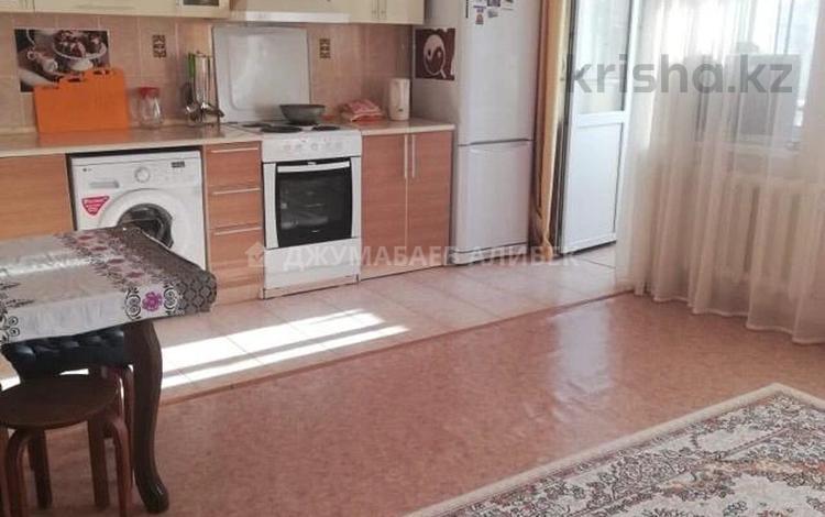 2-комнатная квартира, 46 м², 5/5 этаж, Лесная поляна за 10 млн 〒 в Косшы