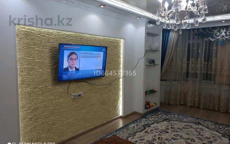 2-комнатная квартира, 67 м², 4/5 этаж, Астана 20 за 19.5 млн 〒 в Таразе