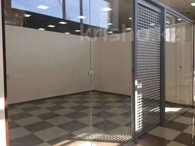 Бутик площадью 40 м², Луначарского 6 за 2 750 〒 в Павлодаре