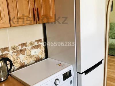 1-комнатная квартира, 35 м², 4/5 этаж посуточно, Кенесары 23 за 10 000 〒 в Бурабае — фото 4
