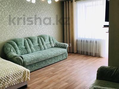 1-комнатная квартира, 35 м², 4/5 этаж посуточно, Кенесары 23 за 10 000 〒 в Бурабае