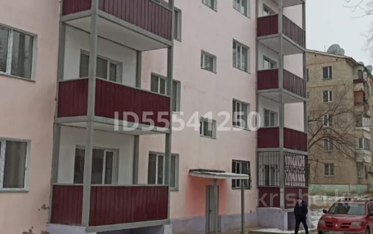 2-комнатная квартира, 77.7 м², 5/5 этаж, Сейфуллина 16 за 11.5 млн 〒 в Капчагае