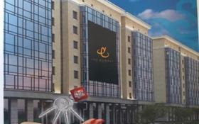 1-комнатная квартира, 41.1 м², А-123 8 за ~ 13.2 млн 〒 в Нур-Султане (Астана), Алматы р-н