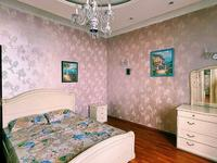 5-комнатная квартира, 150 м², 2/3 этаж посуточно, мкр Тастак-3, Богенбай батыра за 30 000 〒 в Алматы, Алмалинский р-н
