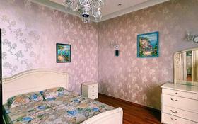 5-комнатная квартира, 150 м², 2/3 этаж посуточно, мкр Тастак-3, Богенбай батыра за 16 000 〒 в Алматы, Алмалинский р-н