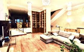 6-комнатный дом помесячно, 400 м², Переулок Сарыкенгир 2 за 1.2 млн 〒 в Нур-Султане (Астана), Алматы р-н