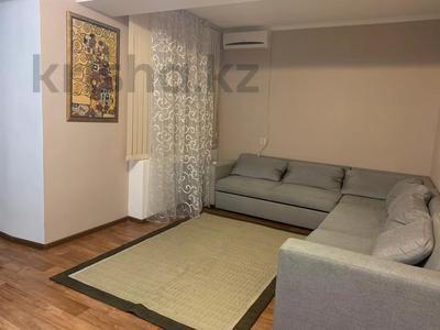 1-комнатная квартира, 33.7 м², 4/5 этаж, Макатаева — Панфилова за 20 млн 〒 в Алматы, Алмалинский р-н