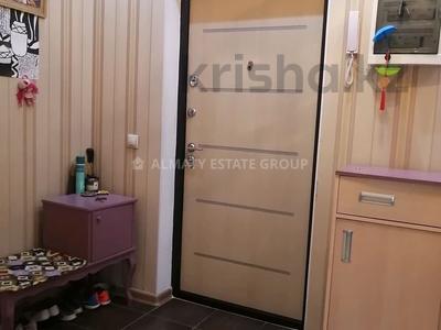 2-комнатная квартира, 72 м², 4/16 этаж, Навои 208 — Торайгырова за 46 млн 〒 в Алматы, Бостандыкский р-н