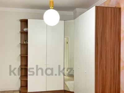 2-комнатная квартира, 78 м², 3/6 этаж, Манаева — - за 55 млн 〒 в Алматы, Медеуский р-н