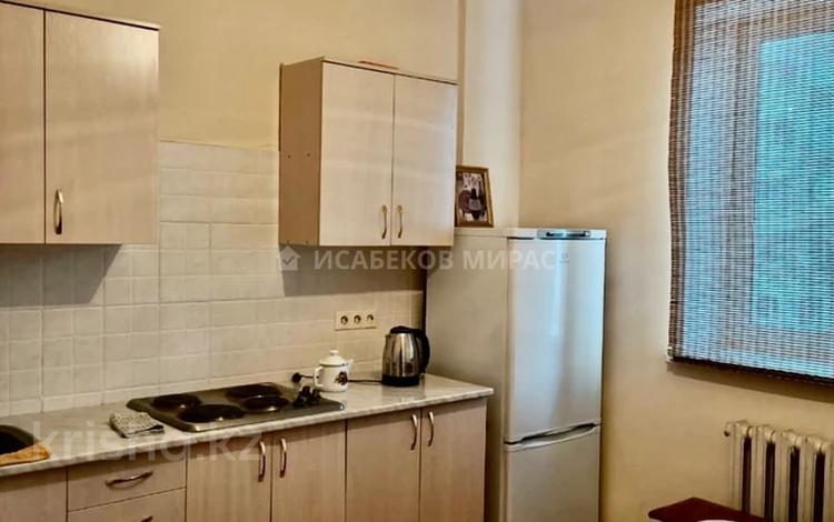 1-комнатная квартира, 36 м², 13/19 этаж, Сарайшык 7/1 за 14.8 млн 〒 в Нур-Султане (Астана), Есиль р-н