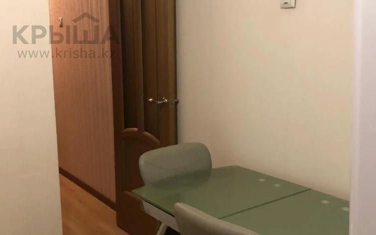 1-комнатная квартира, 33 м², 4/5 этаж, Радостовца 49 — Жамбыла за 17 млн 〒 в Алматы, Алмалинский р-н
