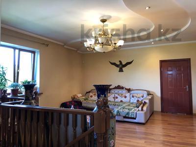 6-комнатный дом, 250 м², 12 сот., Турар 9 за 60 млн 〒 в