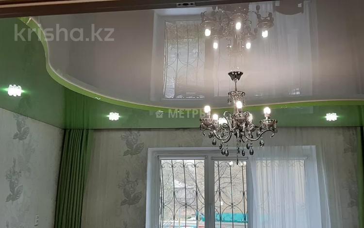 3-комнатная квартира, 66.1 м², 1/9 этаж, Утепбаева 44 за 14.5 млн 〒 в Семее