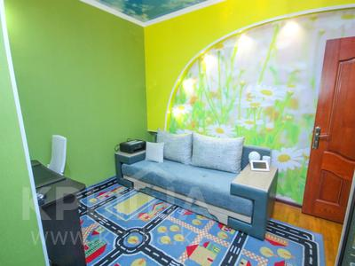 4-комнатная квартира, 91 м², 2/9 этаж, мкр Жетысу-2 36 за 43 млн 〒 в Алматы, Ауэзовский р-н