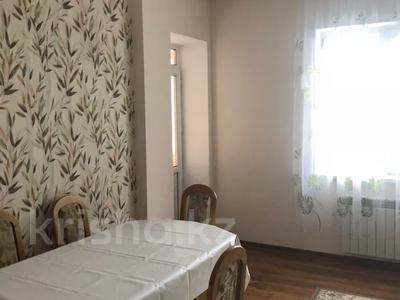 2-комнатная квартира, 91.7 м², 2/4 этаж поквартально, Айганым 23 за 150 000 〒 в Нур-Султане (Астана), Есильский р-н — фото 2