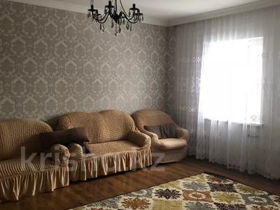 2-комнатная квартира, 91.7 м², 2/4 этаж поквартально, Айганым 23 за 150 000 〒 в Нур-Султане (Астана), Есильский р-н — фото 4