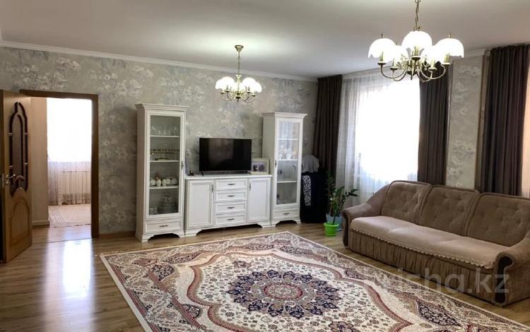 3-комнатная квартира, 103 м², 2/23 этаж, Момышулы за 30.5 млн 〒 в Нур-Султане (Астана), Есиль р-н