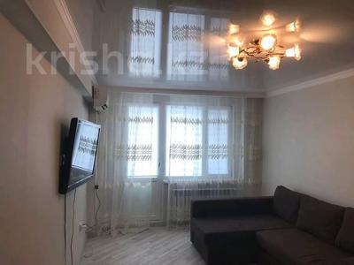 2-комнатная квартира, 50 м², 3/5 этаж посуточно, Центральная 3 за 10 000 〒 в Атырау — фото 13