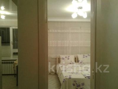 2-комнатная квартира, 50 м², 3/5 этаж посуточно, Центральная 3 за 10 000 〒 в Атырау — фото 3