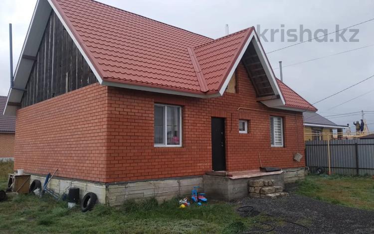 3-комнатный дом, 90 м², 6 сот., Мкр Северный за 20 млн 〒 в