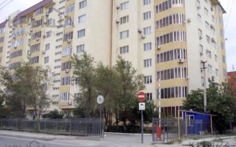 3-комнатная квартира, 114.75 м², 1/9 этаж, Кулманова 152 за 40 млн 〒 в Атырау