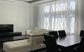 5-комнатная квартира, 215 м², 3/24 этаж помесячно, Байтурсынова 1 за 500 000 〒 в Нур-Султане (Астана), Алматы р-н