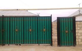 4-комнатный дом, 122 м², 6 сот., Баскудык Таншолпан 640 за 11 млн 〒 в Актау