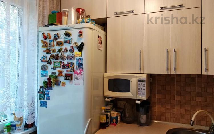 3-комнатная квартира, 59 м², 3/4 этаж, мкр №3 за 23.5 млн 〒 в Алматы, Ауэзовский р-н