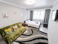 1-комнатная квартира, 44 м², 4/10 этаж посуточно