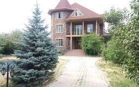 10-комнатный дом помесячно, 620 м², 15 сот., мкр Акжар за 600 000 〒 в Алматы, Наурызбайский р-н