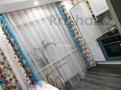 2-комнатная квартира, 55.2 м², 2/6 этаж, С.Датова 33 — С.Датова-Канцева за 17.6 млн 〒 в Атырау