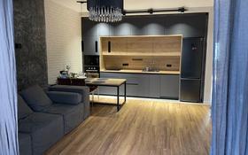 4-комнатная квартира, 97 м², 1/5 этаж, Есенберлина 5/3 за 35 млн 〒 в Жезказгане
