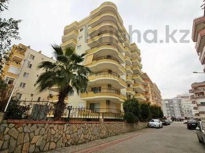 3-комнатная квартира, 110 м², 1/6 этаж, Аланья Махмутлар 5 за ~ 19.8 млн 〒