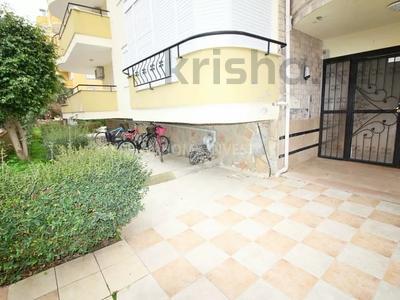 3-комнатная квартира, 110 м², 1/6 этаж, Аланья Махмутлар 5 за ~ 19.8 млн 〒 — фото 10