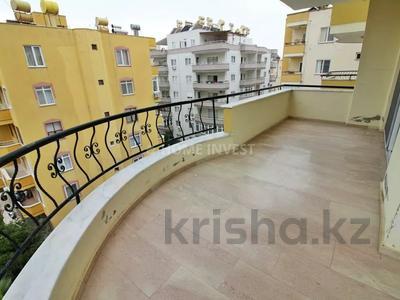 3-комнатная квартира, 110 м², 1/6 этаж, Аланья Махмутлар 5 за ~ 19.8 млн 〒 — фото 12