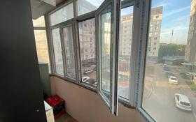 1-комнатная квартира, 35 м², 3/7 этаж, мкр Айнабулак-2 за 15 млн 〒 в Алматы, Жетысуский р-н