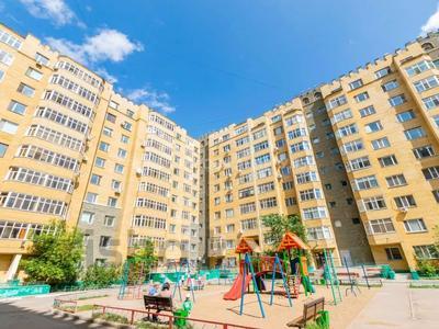2-комнатная квартира, 53.9 м², 7/10 этаж, Отырар 10 за 19 млн 〒 в Нур-Султане (Астана), р-н Байконур — фото 11