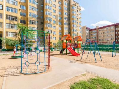 2-комнатная квартира, 53.9 м², 7/10 этаж, Отырар 10 за 19 млн 〒 в Нур-Султане (Астана), р-н Байконур — фото 6