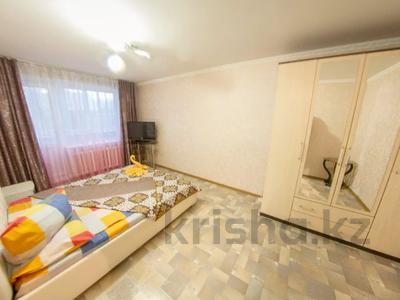 1-комнатная квартира, 35 м², 1/5 этаж посуточно, Сабита Муканова 72 — Ауэзова за 5 500 〒 в Петропавловске — фото 3