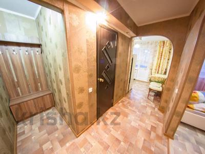 1-комнатная квартира, 35 м², 1/5 этаж посуточно, Сабита Муканова 72 — Ауэзова за 5 500 〒 в Петропавловске — фото 7