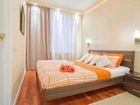 1-комнатная квартира, 40 м², 8 этаж посуточно, Туран 37/17 за 11 000 〒 в Нур-Султане (Астане), Есильский р-н