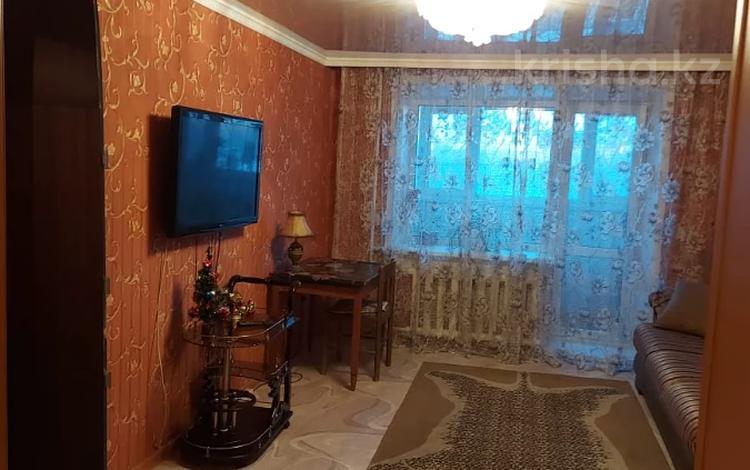 3-комнатная квартира, 58.3 м², 4/6 этаж, Уральская за 15 млн 〒 в Костанае