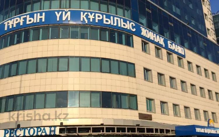 Здание, площадью 1504 м², Сыганак 29 за ~ 616.6 млн 〒 в Нур-Султане (Астана), Есиль р-н