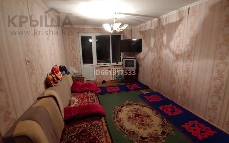 2-комнатная квартира, 46 м², 4/5 этаж, 6 микрорайон 5 за 8 млн 〒 в Таразе