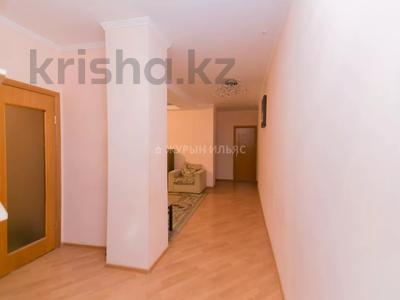 3-комнатная квартира, 93 м², 13/14 этаж, Сыганак 10 за 29 млн 〒 в Нур-Султане (Астана), Есиль р-н — фото 15