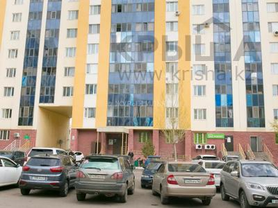 3-комнатная квартира, 93 м², 13/14 этаж, Сыганак 10 за 29 млн 〒 в Нур-Султане (Астана), Есиль р-н — фото 24