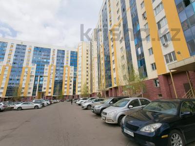 3-комнатная квартира, 93 м², 13/14 этаж, Сыганак 10 за 29 млн 〒 в Нур-Султане (Астана), Есиль р-н — фото 23