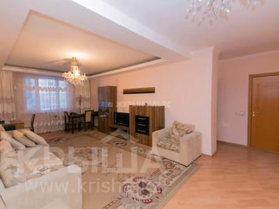 3-комнатная квартира, 93 м², 13/14 этаж, Сыганак 10 за 29 млн 〒 в Нур-Султане (Астана), Есиль р-н — фото 5